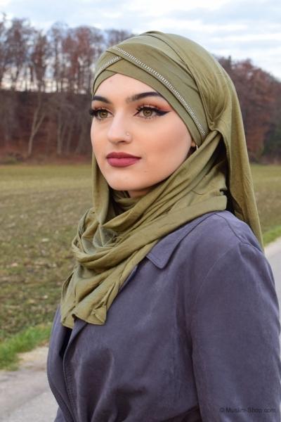 Chiffon Hijabs