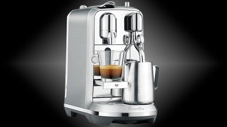 Coffee Machines Use