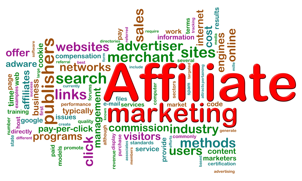 Affiliate Marketing Company