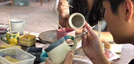 Pottery Wheel