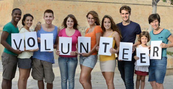 Volunteer Services